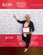 Esteemed Beverly Hills Entertaining Expert Fran Berger Honored as Finalist at Los Angeles Business Journal's 2018 Women's Awards