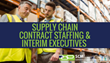 SCM Talent Group Expands Supply Chain Recruiting Services