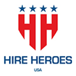 Annual July 4th Golf Fundraiser Benefits National Nonprofit Hire Heroes USA