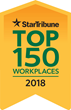 Be The Match Named a 2018 Top Workplace