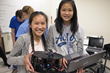 These High School Girls are the Next Generation of U.S. Cyber Security Experts