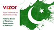 Vizor Software Selected by Federal Board of Revenue, Government of Pakistan for AEOI