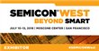NRD, LLC is Showcasing Alpha Static Solution Products at SEMICON West 2018
