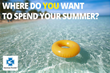 Where Do Nurses Want to Spend the Summer?