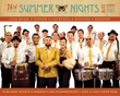 Nineteen-piece Latin Big Band, Pacific Mambo Orchestra, Brings Down the House for the 26th Annual Summer Nights Series on Aug. 4