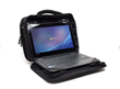 HITEK's AlumiShield Laptop Case Excels in Drop Test
