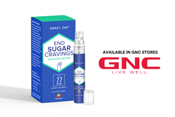 Sweet Zap Sugar Blocker Spray GNC