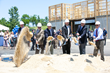 Delphi Construction Celebrates Ground Breaking at Seascape at Weymouth