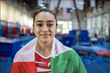 Hard Work Pays Off: California Teen Becomes Mexico's Gymnastics Champion