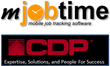 mJobTime Announces Partnership With CDP to Help Construction Teams Track Field Labor