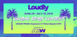 JAM to Kick-Off Launch of New Social Music App 'LOUDLY' with Global Remix Contest - Powered by AMW Group