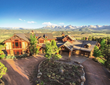28± Acre Luxury Colorado Mountain Retreat to Be Offered to Highest Bidder