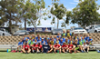 Nike Rugby Camps in San Diego Enters its Tenth Summer