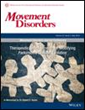 Movement Disorders Impact Factor Rises to 8.324