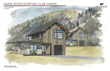 Snake River Sporting Club Announces Phase III of The Lodges