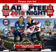 Mixed Roots Foundation Hosts Two Events Featuring U.S. Olympic Hockey Team Sisters, Marissa & Hannah Brandt at U of MN & Target Field to Celebrate Adoption & Foster Care