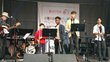 Yamaha Equips Xerox Rochester International Jazz Festival with Drum Sets and Hardware