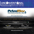 PetroMar Technologies, Inc. will Exhibit and Present Technical Paper at 2018 Unconventional Resources Technology Conference (URTeC)