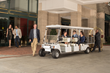 Club Car Releasing New Customizable, Job-Specific Showcase Vehicles