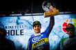 Monster Energy's Sam Hill (AUS) Takes Another Win At The Enduro World Series Round 4 in Petzen, Austria and Jamnica, Slovenia