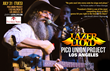 Lazer Lloyd Returns to Los Angeles to Play at the Great Pico Union Project