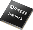 Trigence Introduces Full Digital Driver DN3013 for High-Res Audio