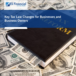 Key Tax Law Changes