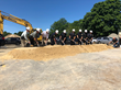 Delphi Celebrates Groundbreaking of New Dartmouth Police Headquarters