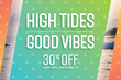 Divi Resorts Announces High Tides & Good Vibes 30% OFF Summer Sale