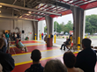 Delphi Celebrates Ribbon Cutting at Brewster Fire Headquarters
