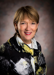 NCHL Names Carilion Clinic President and CEO Nancy Agee Recipient of the 2018 Gail L. Warden Leadership Excellence Award
