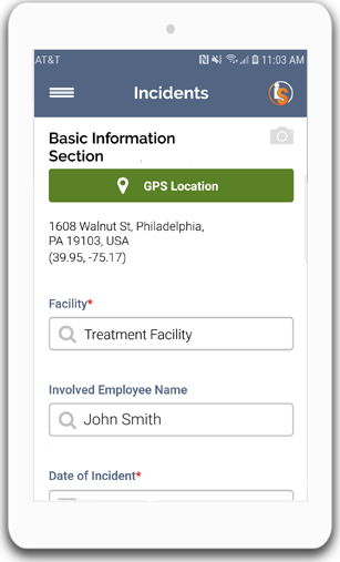 industrysafe releases initial incident reporting for its