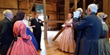 Franklin County Visitors Bureau Invites all to 1864 Civil War Ball