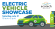 July 21: Electric Vehicle Showcase at Ecotech Institute