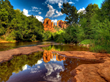 Shamangelic Tailored Retreats Happening Now in Sedona, Arizona
