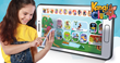 All-New Kangi Club Games Site Provides Educational English Entertainment for Kids