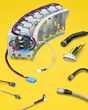 Aved Cable Assemblies, Box Builds & Wire Harnesses are for High Reliability Applications
