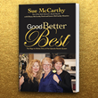 The St. Louis Upscale Resale Queen Releases Rags-to-Riches Story in New Book: Good, Better, Best