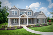 Wayne Homes Celebrates Model Grand Opening at Delaware Model Center