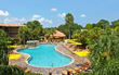 DoubleTree Orlando Resort at SeaWorld Pool