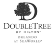 DoubleTree Orlando Resort at SeaWorld Logo