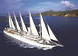 Windstar Cruises Named #1 on Travel + Leisure World's Best List for Midsize-Ship Ocean Cruise Line