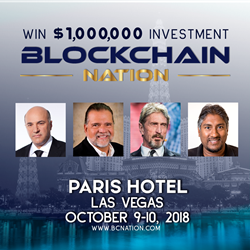 Win a Million Blockchain Nation