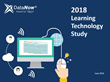 New Study: Large Appetite for Learning Software Beyond an LMS