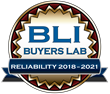 Three Vendors Earn Inaugural BLI Reliability Awards