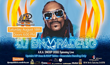 DJ Snoopadelic, aka Snoop Dogg, is bringing the sizzle when he spins live at eSports Arena in Santa Ana, CA on Aug. 18. 