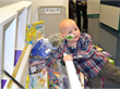 Aurora, Illinois Area Business Launches September Toy Drive for Childhood Cancer Awareness