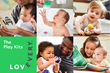 Lovevery Introduces The Play Kits, a System of Science-based Products and Guidance for Babies