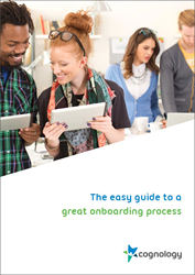 The Easy Guide to a Great Onnboarding Process Whitepaper