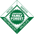 Forest Owners in FL, ME, OH and WA Awarded Regional Outstanding Tree Farmers